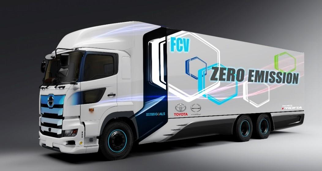 Heavy-Duty Fuel Cell Electric Truck Verification Tests to Start in Spring 2022